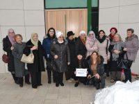 Za školske sendviče – humanitarni bazar Udruženja žena MIZ Livno