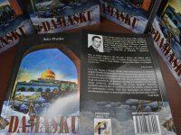 """""""Snijeg u Damasku"""" – prvi roman Safeta Pozdera imama iz Prozora"""