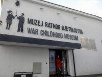Sarajevo: Dirljiva iskustva sirijske djece u Muzeju ratnog djetinjstva