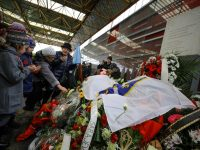 Obilježena 25. godišnjica masakra na Markalama: To će se zaboraviti kada se umre