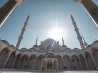 U Istanbulu se sprema otvaranje velike Camlica džamije