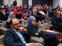 """U Sarajevu promovirana knjiga """"Nedžmettin Erbakan: život, djelo, ideja"""""""