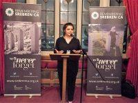 Amina Mekić: Čast je govoriti u Domu Lordova u ime bh. omladine