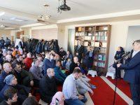 Predsjedavajući Vijeća ministara u posjeti Bošnjacima Minhena