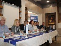 BBI VIP Business Club u Gračanici: Utvrđene ključne smjernice za razvoj privrede
