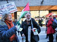 Švedska: Aktivisti pozvali građane da ne kupuju izraelske proizvode