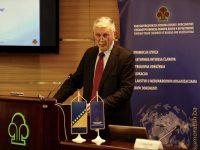 Izvoz BiH u 2018. godini iznosio 12,2 milijardi KM