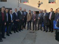 Islamska vjerska zajednica Austrije u posjeti Agenciji  za certificiranje halal kvalitete