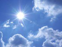 Slijedeće sedmice temperature do 37 stepeni Celzijusa