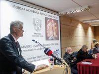 """U Podgorici promovisana knjiga """"Turski (osmanski) izvori za historiju Crne Gore"""""""