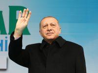 Erdogan: Natanjahu je tiranin koji masakrira palestinsku djecu