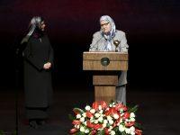 Tetki Zilhi u Turskoj dodijeljena nagrada za dobročinstvo