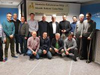 Tribina u Hidaje: Islamska zajednica Bošnjaka u Njemačkoj, izazovi i perspektive