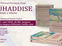 Promocija knjige: Muhaddise – učenjakinje u islamu