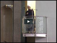 Hutba hafiza Alije Rahmana: Vjernici ne spavajte