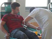 """Akcijom darivanja krvi nastavljena manifestacija """"Dani Karađoz-begove medrese"""""""