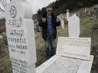 Hasanu Tufekčiću iz Višegrada u dva rata četnici ubili 13 djece