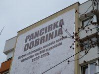 """Simbol odbrane Sarajeva: Obnovljena zgrada """"Pancirka"""" na Dobrinji"""