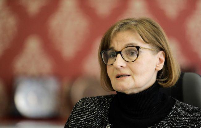 Mirjana Stanić