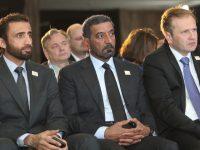 Njegova ekselencija Mohammed Ibrahim Al-Shaibani jedan od gostiju SBF-a 2019