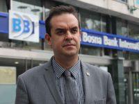 Dino Selimović za Akos.ba: Sarajevo Business Forum je doprinos BBI banke razvoju ekonomije Bosne i Hercegovine
