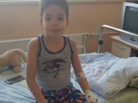 Pomozimo sedmogodišnjem Maku Hasiću da pobijedi rijetku i opaku bolest