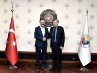 Predsjednik Unije privrednih komora Turske Rifat Hisarcıklıoğlu i velika privredna delegacija Turske najavili dolazak na SBF