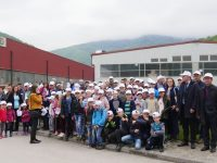 Ms&Wood organizirao Dan otvorenih vrata, nagrađeni najbolji učenici