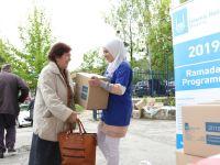 Islamic Relief počeo sa distribucijom ramazanskih paketa za najugroženije stanovnike u BiH