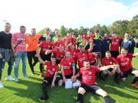 Fudbalski klub svBKC BiH iz Frankfurta piše historiju