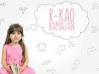 R-kao ramazan: ramazanske radionice za radoznalce!