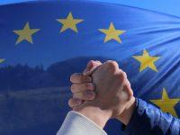 """Javni poziv za prijavu radova na temu """"Moje mjesto u EU"""""""