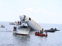 Turska: U more potopili putnički avion Airbus A330 da bi promovisali ronilački turizam