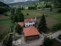 Turska: Drvena džamija u Izniku napravljena 1884. i dalje odolijeva zubu vremena