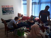 Živinice: 26 građana darovalo krv za UKC Tuzla