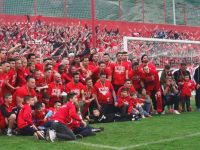 Povratak FK Velež: Inat mostarskog Feniksa