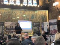 Engleska: U Koventriju obilježena 24. godišnjica genocida u Srebrenici