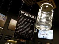 Instalacija 'Dokaz', posvećena žrtvama Prijedora postavljena u Sarajevu