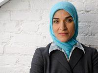 Dalia Mogahed: Ovdje ste da služite, ne da budete sigurni