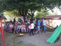 Izvor Selsebil: Počela Ljetna škola za djecu