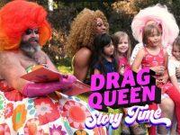 """""""Drag queen"""" kao novi način promocije LGBTIQ """"vrijednosti"""""""
