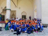 Islamic Relief u Sarajevu organizovao ljetnu školu za 150 djece