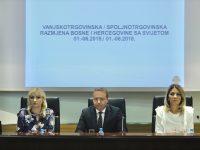 Vanjskotrgovinska komora BiH: Deficit porastao za 12 posto