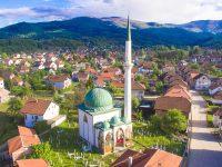 Svečano otvorena džamija u Bukovcima