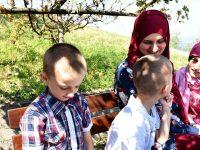 Hidajeta Mahalbašić, majka sedmero djece: Naša snaga je komunikacija