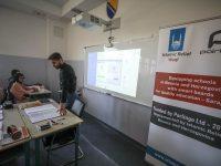 Sarajevo: Gazi Husrev-begova medresa dobila smart projektore
