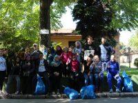 Obilježen Svjetski dan čišćenja: Budi neko, budi #herojEKO