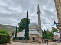Džamija Karađoz-begova – Jedna od najljepših u Bosni i Hercegovini