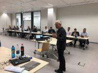 Muftija Kozlić: Nadam se da će i drugi slijediti primjermedžlisa Frankfurt