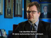 Recite Al Jazeeri: Marko Atilla Hoare